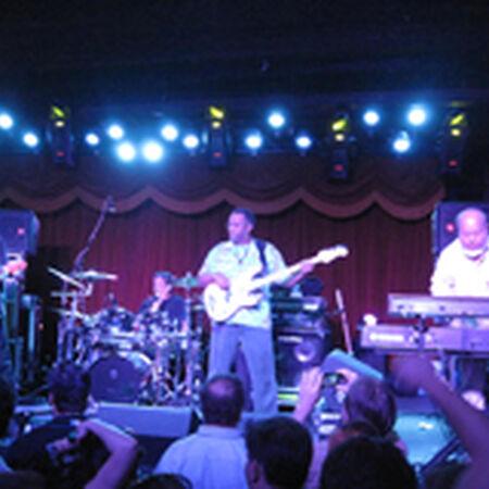 06/02/11 Brooklyn Bowl, Brooklyn, NY