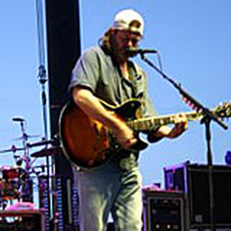 07/03/05 The Gorge Amphitheater, Quincy, WA