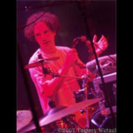 11/09/07 IU Auditorium, Bloomington, IN