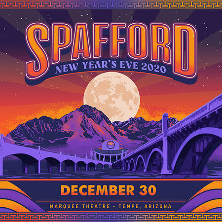 12/30/20 Marquee Theater, Tempe, AZ