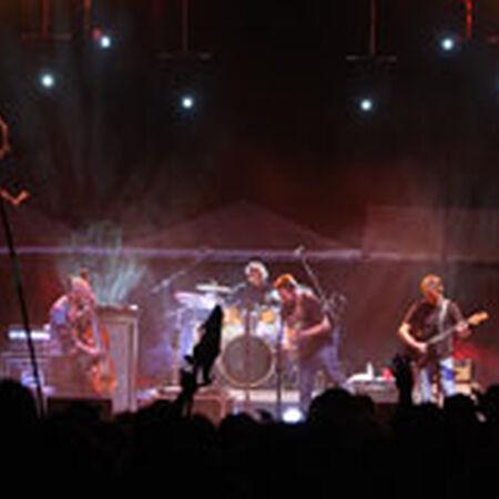 10/14/11 Harvestfest - Mulberry Mountain, Ozark, AR