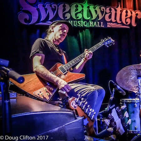 08/17/17 Sweetwater Music Hall, Mill Valley, CA