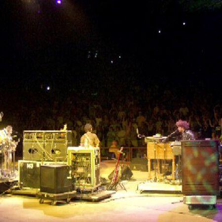 07/10/04 Red Rocks Amphitheatre, Morrison, CO
