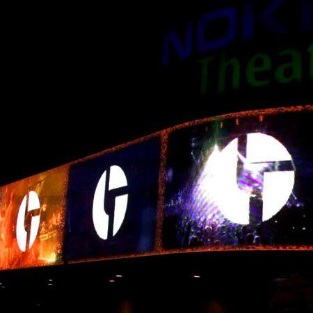 12/30/09 Nokia Theatre, New York, NY