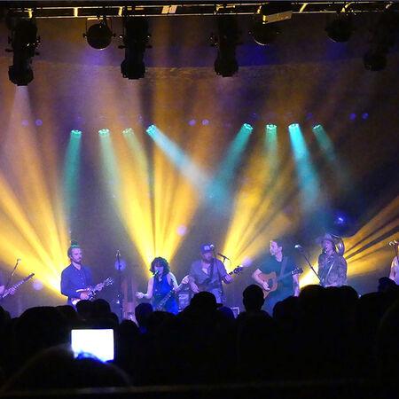 02/06/19 Barrelhouse Live, Augusta, GA