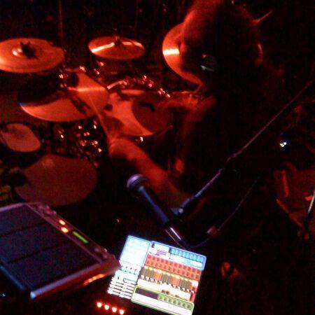 09/25/08 The Eastside Club Tavern, Olympia, WA