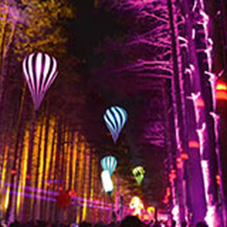 06/27/15 Electric Forest, Rothbury, MI
