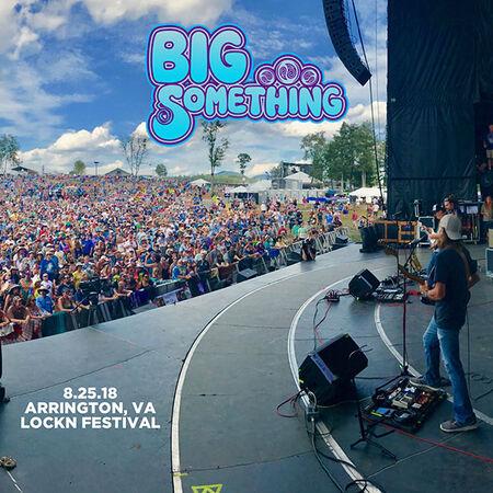 08/25/18 LOCKN' Festival, Arrington, VA