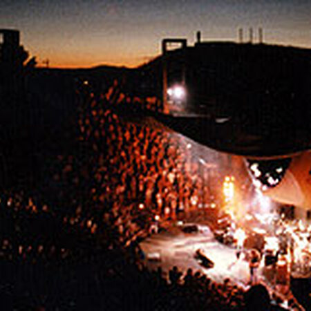06/20/01 Paolo Soleri, Santa Fe, NM
