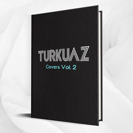 Covers Vol. 2