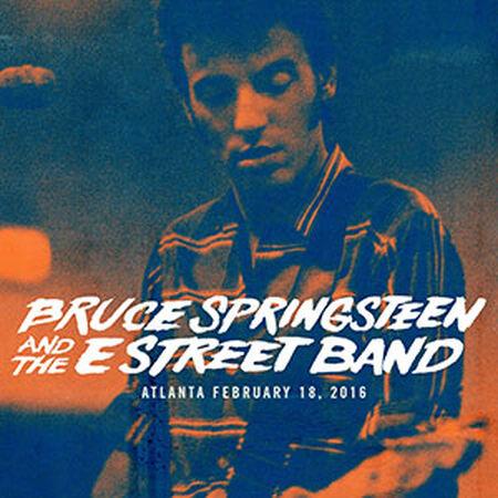 02/18/16 Philips Arena, Atlanta, GA