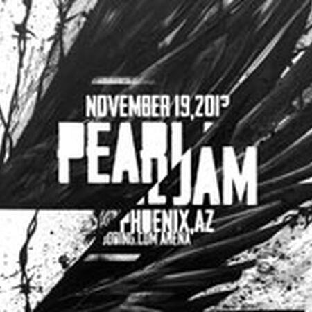 11/19/13 Jobing.com Arena, Phoenix, AZ