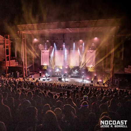 04/27/19 Red Rocks Amphitheatre, Morrison, CO