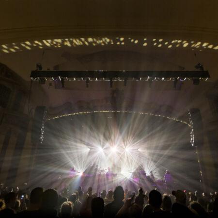 02/15/19 State Theatre, Portland, ME