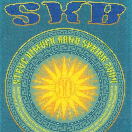 05/11/04 Orpheum Theatre, Flagstaff, AZ