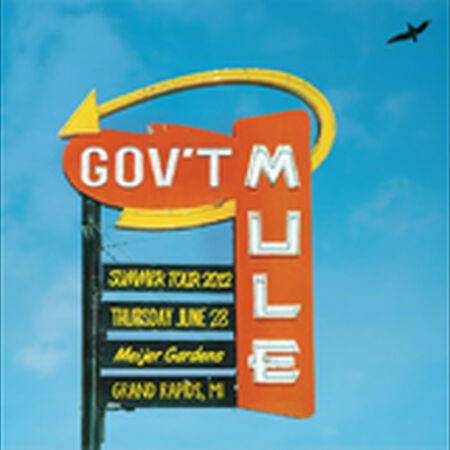 06/28/12 Meijer Gardens, Grand Rapids, MI