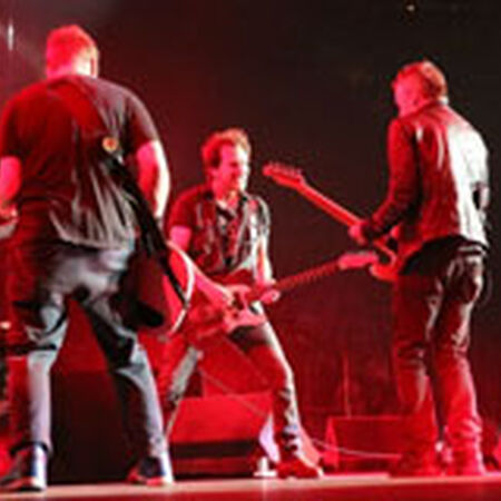 12/04/13 Rogers Arena, Vancouver, BC