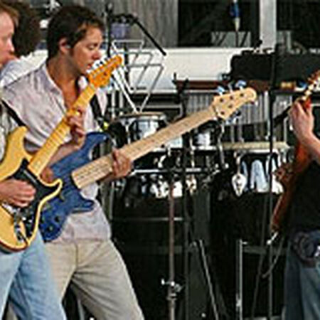 07/01/06 Alpine Valley Music Theatre, East Troy, WI