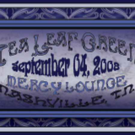 09/04/08 Mercy Lounge, Nashville, TN