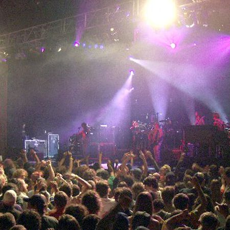 03/24/05 The Fillmore Auditorium, Denver, CO