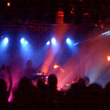 10/27/09 Cosmic Charlie's, Lexington, KY