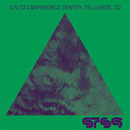 03/05/13 Telluride Conference Center, Telluride, CO