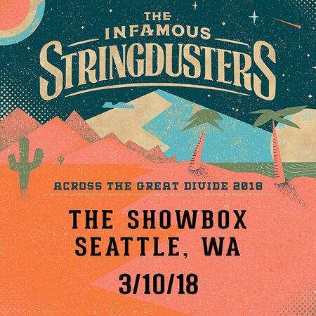 03/10/18 The Show Box, Seattle, WA