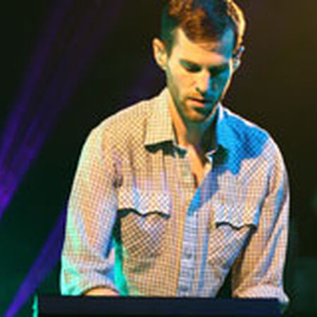 11/08/11 Emerson Theater, Bozeman, MT