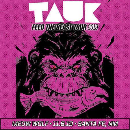 11/06/19 Meow Wolf, Sante Fe, NM