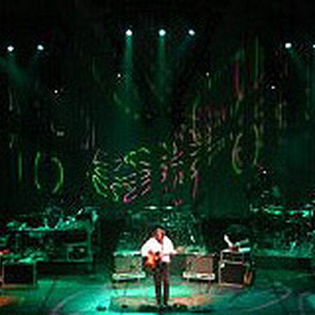 09/28/05 Hearnes Center, Columbia , MO