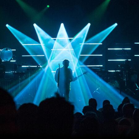 02/16/19 The State Theatre, Portland, ME