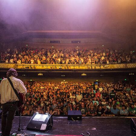 07/16/16 The Wiltern, Los Angeles, CA