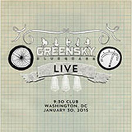 01/30/15 9:30 Club, Washington, DC