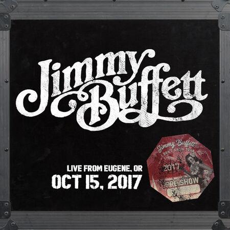 10/15/17 Matthew Knight Arena, Eugene, OR