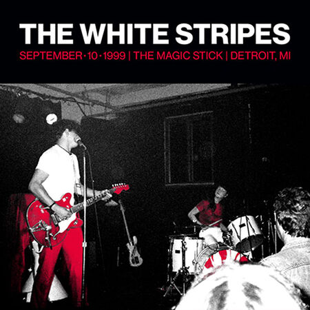 09/10/99 The Magic Stick, Detroit, MI