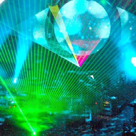 08/12/07 Red Rocks Amphitheatre, Morrison, CO