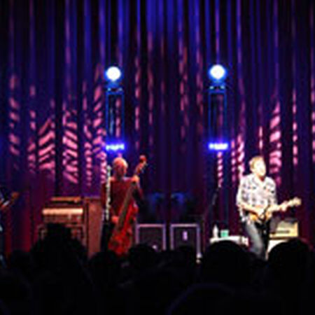 10/21/11 The Fillmore, Silver Spring, MD