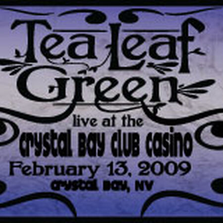 02/13/09 Crystal Bay Club Casino, Crystal Bay, NV
