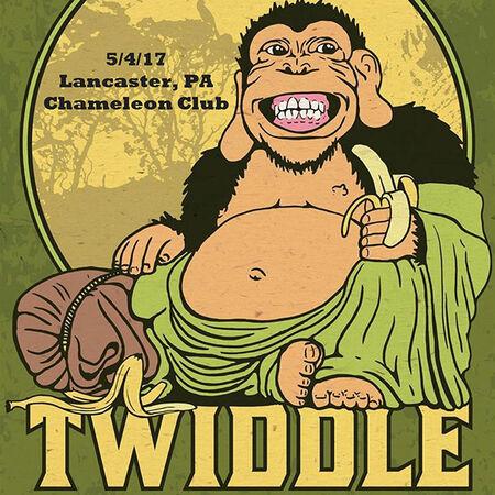 05/04/17 Chameleon Club, Lancaster, PA
