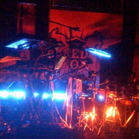 02/11/09 Red Fox Tavern, Eureka, CA