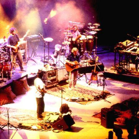 10/19/04 The BJCC, Birmingham, AL