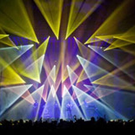 11/25/11 Aragon Ballroom, Chicago, IL