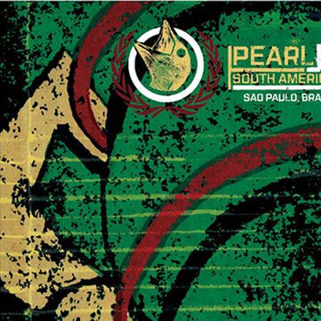12/03/05 Pacaembu, Sao Paulo, BR