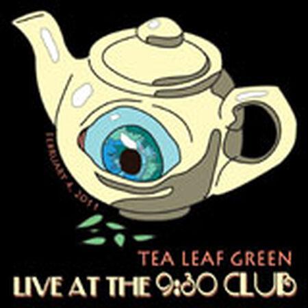 02/04/11 9:30 Club, Washington, DC