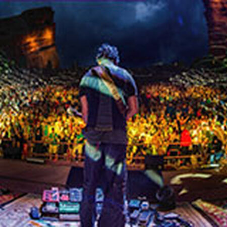 07/24/15 Red Rocks Amphitheatre, Morrison, CO