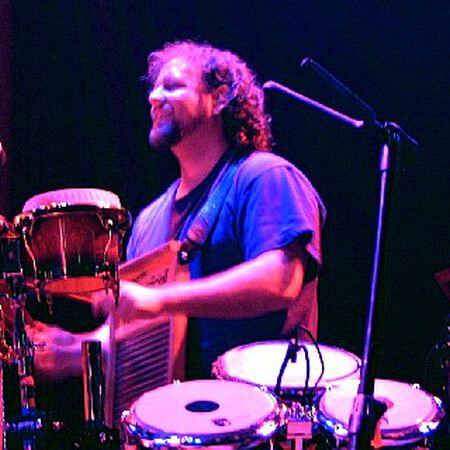 10/17/05 House Of Blues, Myrtle Beach, SC