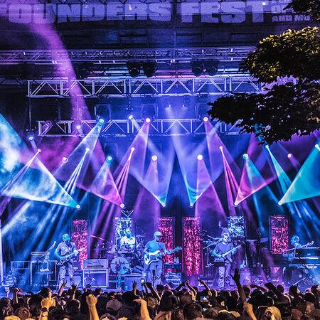 06/17/17 Founders Fest, Grand Rapids, MI