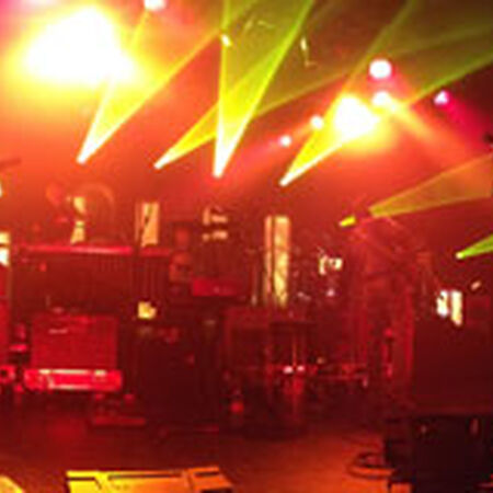03/02/13 The Showbox, Seattle, WA