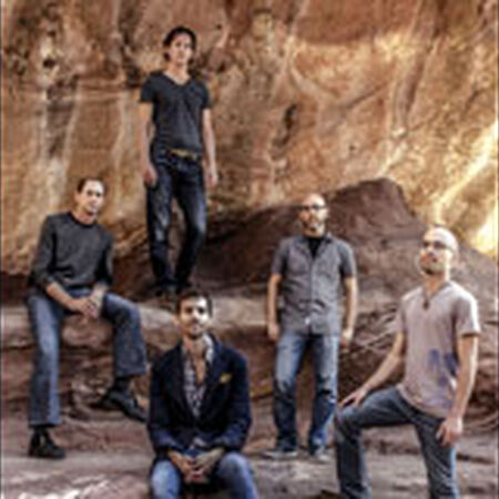 03/20/13 Crescent Ballroom, Phoenix, AZ