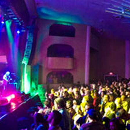 11/24/12 Sherman Theater, Stroudsburg, PA